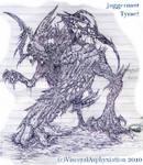 Juggernaut Tyrant