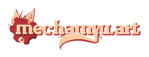 [Logo] mechamyu.art