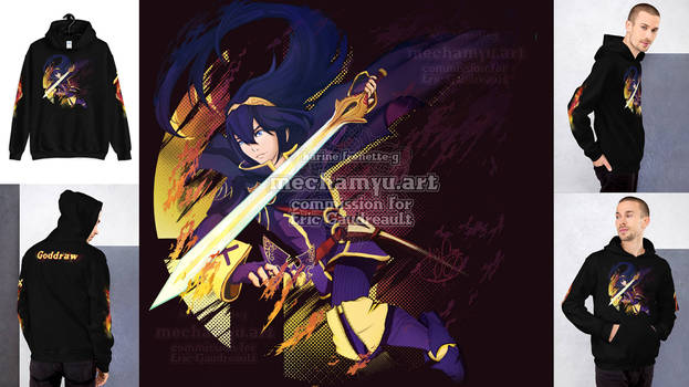 [Commission] Lucina