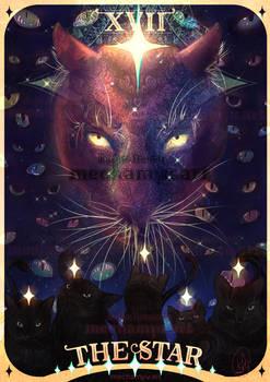 Among The Stars [CSP Illustration contest #23]
