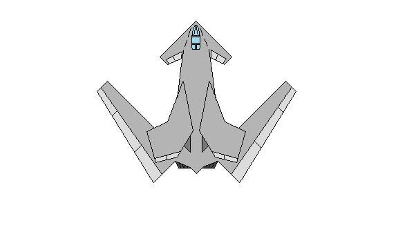 F-97a Arch Angel by Raygathex