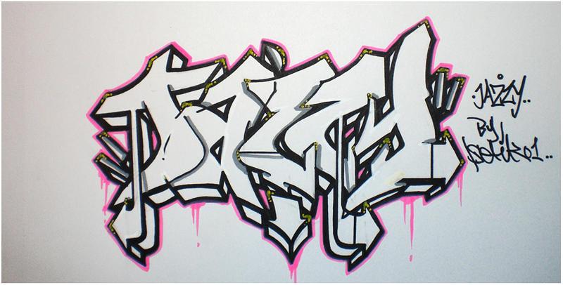 Jazzy_By_Setik01 by Setik01