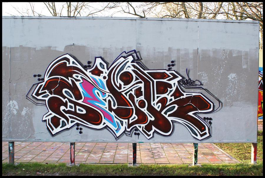 Setik01 - Setik01 by Setik01