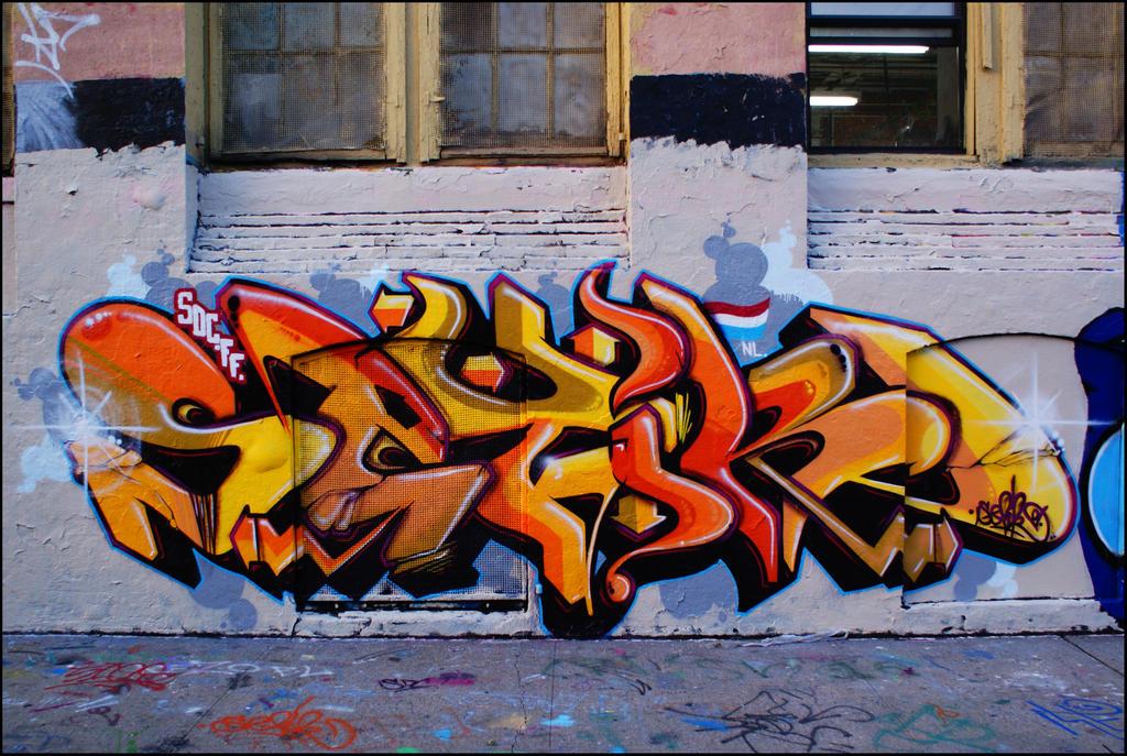 5Pointz_NewYork.15072010 by Setik01