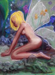 Faerie by alura5