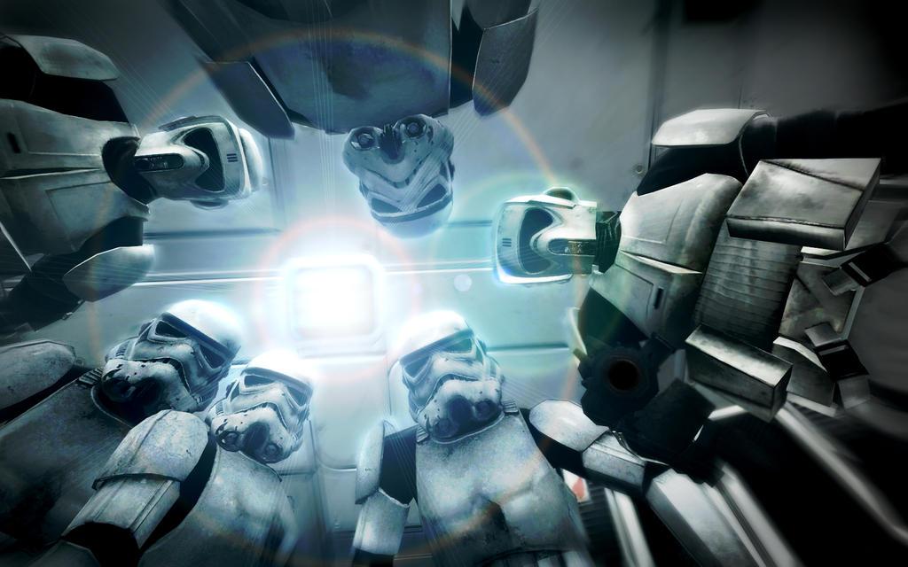 Gallery For > Star Wars Stormtrooper Fan Art