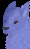 [??] ...wolf? by SnowWyvern