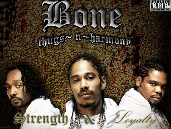 Bone Thugs Tour