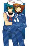 GX - Sailor