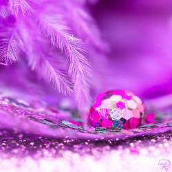 Purple Jewel by Lady-Ro