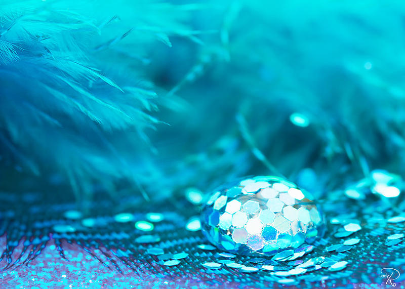 Turquoise Jewel By Lady Ro On Deviantart
