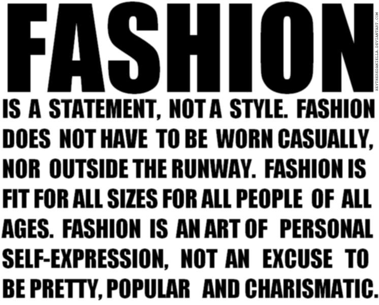 Fashion by heytheredaniella