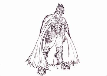 Cavaleiro das Trevas II