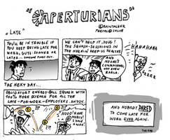 Aperturians Late