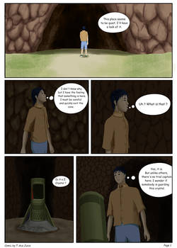In the place of the Trial - Page 1/5
