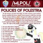 /mlpol/ Board Rules by Chickun030
