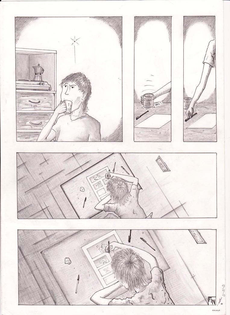 Comic board 16 by Reviston