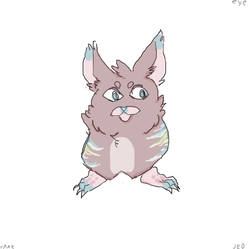 Free tattletail adopt by 00Jellyfish00
