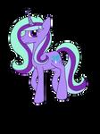 Trixie X Starlight: Glimmer Glow