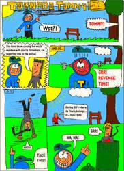 Tornado Tommy Comic 1 - edited by WizzJet