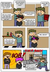 Get a Job Bob - Hair Page 2 by WizzJet