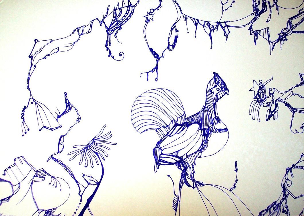 The Grouse by skyfairy5154