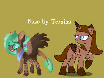 Collab finished by Tamryn24