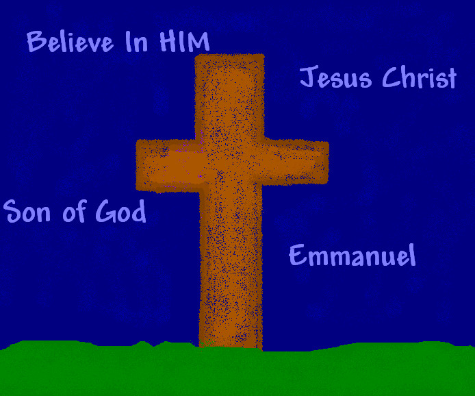 A better Cross by hyperbunnyzz