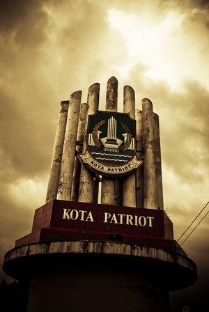 Bekasi Kota Patriot by jabodetabek on DeviantArt