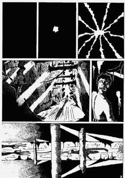 The Running Man pg 1