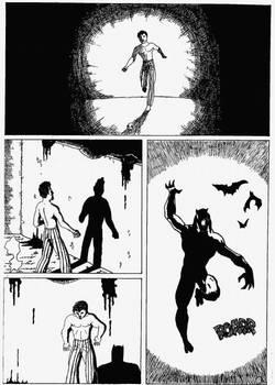 The Running Man pg 2