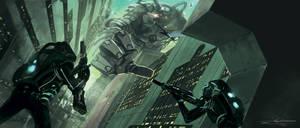 Invasion by rodimus25