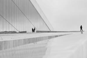 Everyday reflections by dimitarmisev