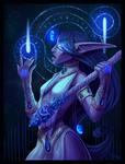 Priestess of Elune