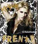 Ke$ha Frenzy Cover