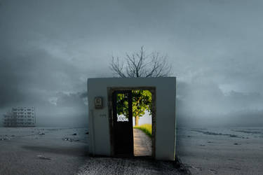 Lost by razvan66ro