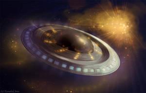 UFO by In2Eternity