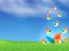 - MSN butterfly - by xdragon16