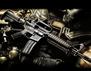 M4a1 Rifle by xdragon16