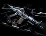Sig Sauer Rifle by xdragon16