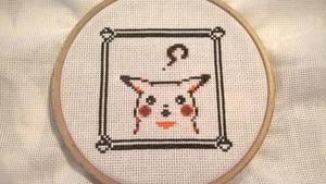 Confused Pikachu !!!