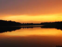 sun_set by kortezz