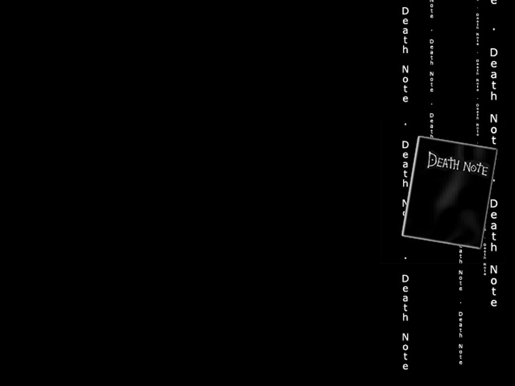 Death Note Wallpaper By Medetrate On Deviantart