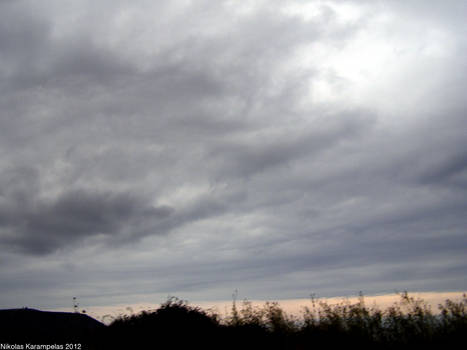 Kalavrita Sky
