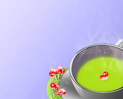 I love Tea by mj-coffeeholick