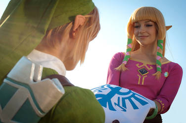 Skyward Sword 6 by patchestakesphotos
