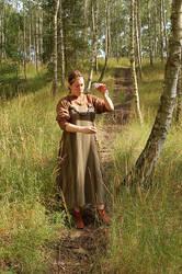 Viking by trollusia