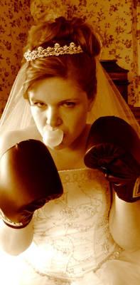 Tough Bride