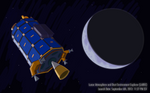 Monthly Space: LADEE