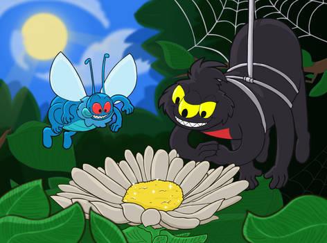 Scheming Bugs
